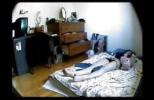 Gode & bite amateur video film porno francais RO7