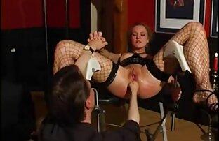 Kathy anal film porno vidéo français - partie 2