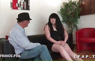 Sarah Young baisée par Mike Horner et film x francais gros seins Peter North après lui